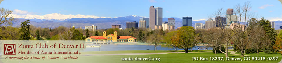 Zonta Denver 2 Denver header